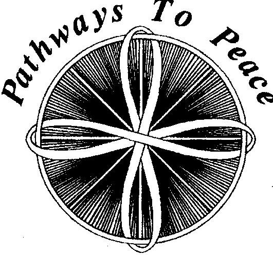 "Pathways To Peace (PTP) is an international PeaceBuilding, Educational and Consulting organization. ""Peace"", as it is defined by Pathways To Peace, is both an innate state of being and a dynamic, evolutionary process. Peace begins with ourselves, living in harmony with one another, the Earth and all Circles of Life."