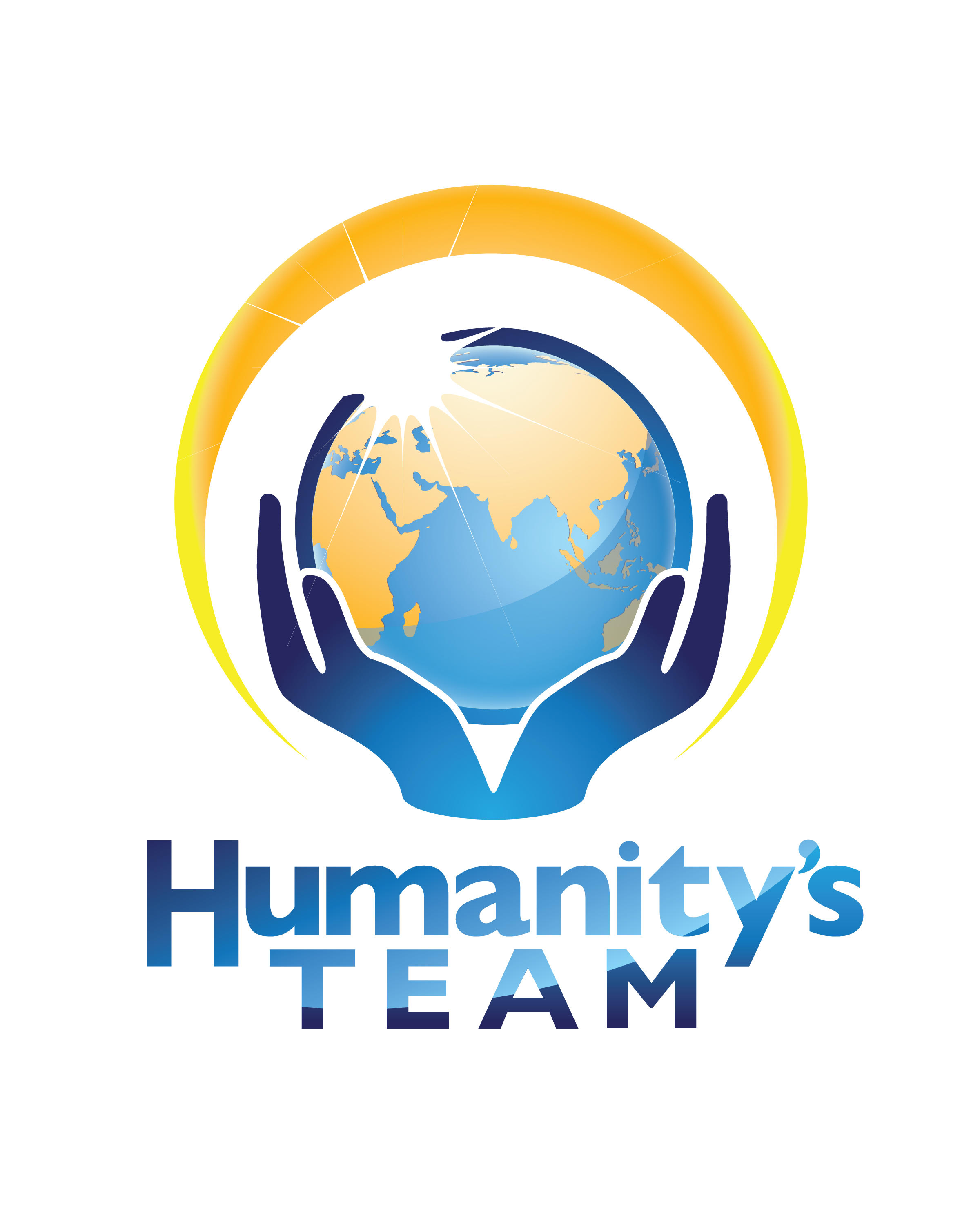 Humanity's Team is an international spiritual movement whose purpose is to communicate and demonstrate the timeless truth that We Are All One.